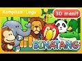 Download Kumpulan Lagu Anak Binatang 30 Menit