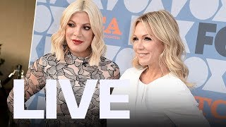 Reaction To The 90210 Return | ET Canada LIVE