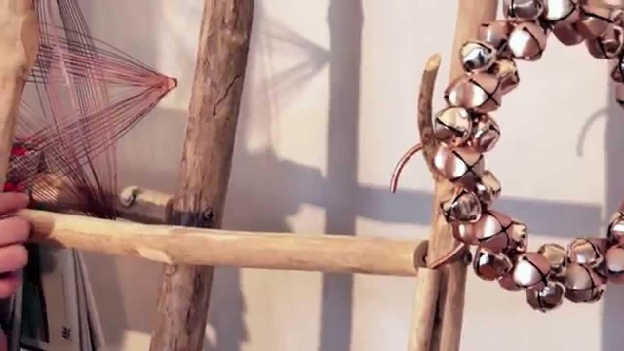 Holzleitern als deko highlight   youtube