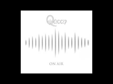 Queen  On Air  Flick Of The Wrist  BBC Session 5