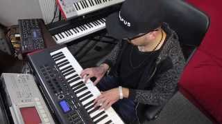 #ProducersDiary 14 | Introducing Novation Impulse 61
