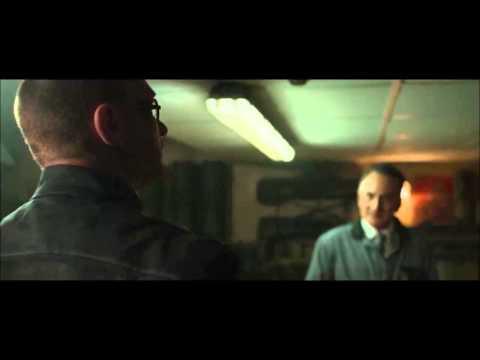 Captain America The Winter Soldier Credits and Mid-Credits Scene