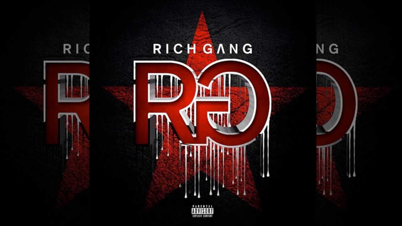 5fdc410148fd RichGang - Bigger Than Life Ft. Chris Brown