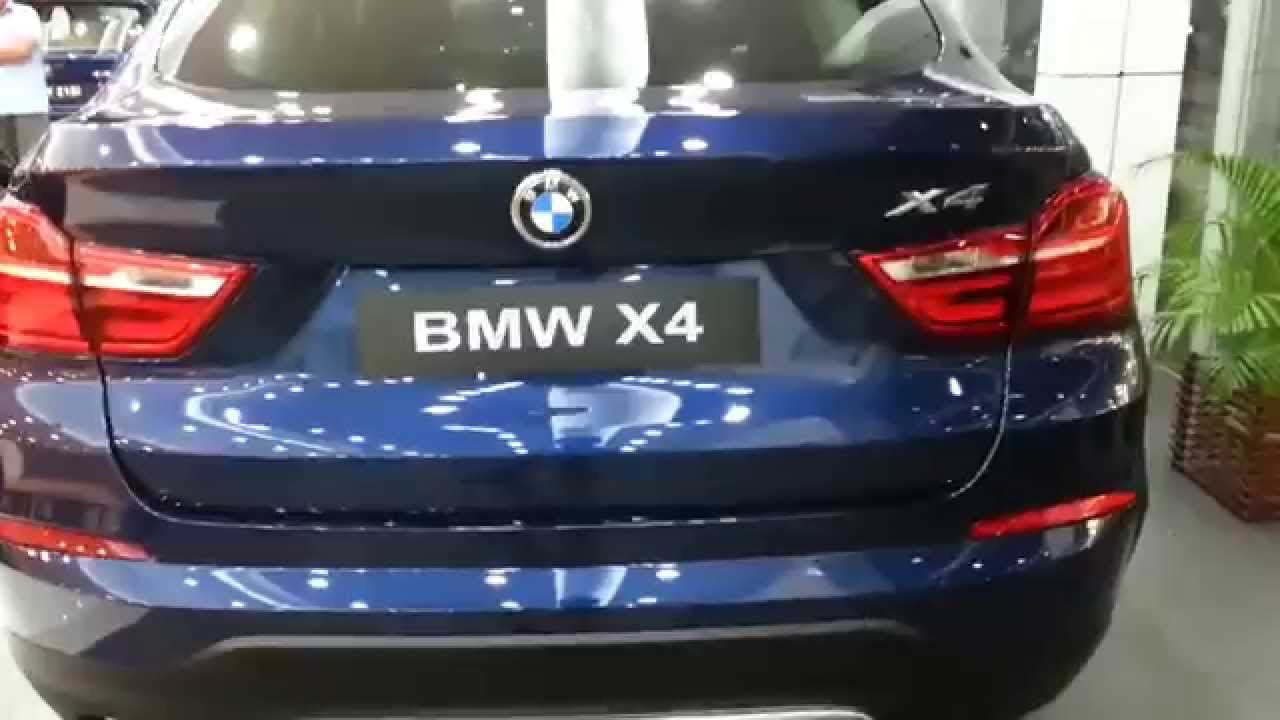 Visit To A Bmw Store In Bangladesh Youtube