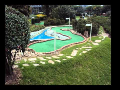 the most popular sport in bogota.wmv