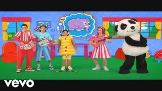 Panda e Os Caricas - Gosto De Elefantes (Official Video) thumbnail