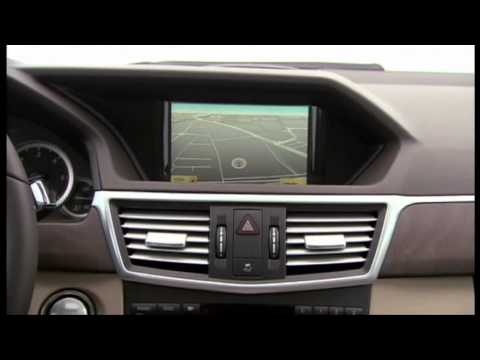 Mercedes-Benz E-Class 2009 | Techno-loaded | Performance | Drive.com.au