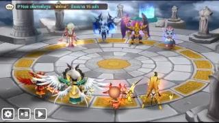 เหมือนเดิมนะครับ Summoner War by Kemkaeng  #smw #summonerwar #guildwar #arena