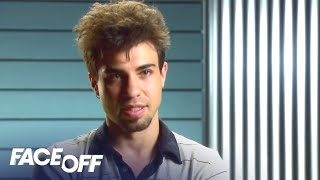 Video FACE OFF   Season 13, Episode 1: Down To The Wire   SYFY download MP3, 3GP, MP4, WEBM, AVI, FLV Agustus 2018