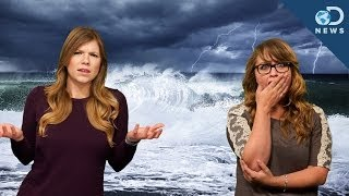 Why Female Named Hurricanes Are More Deadly