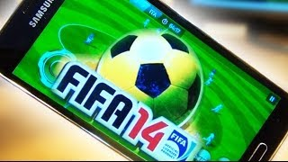 FiFA World Cup 2014 Game / App