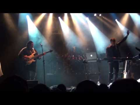 Neal Morse Band - World Without End (Live In Kraków)