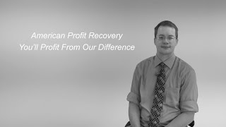 American Profit Recovery- A Great Choice for Your Business