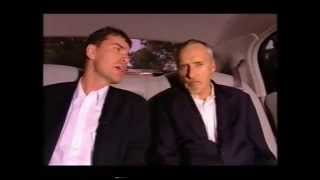 Dennis Hopper talks BLUE VELVET (SCENE BY SCENE)
