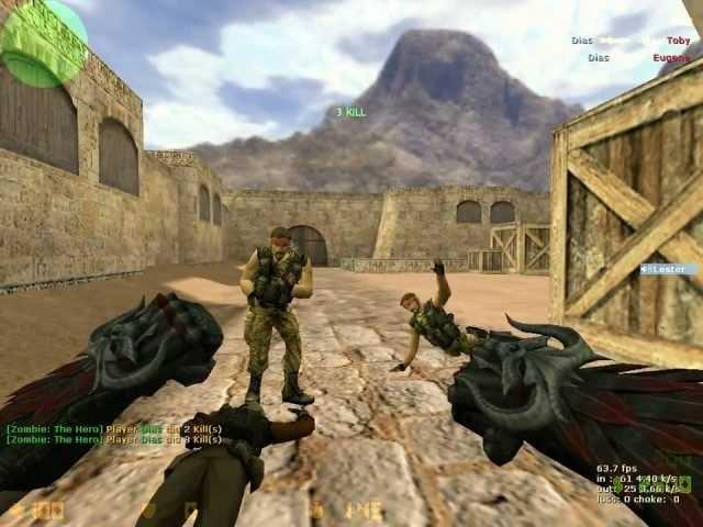 [Diass Weapon] Balrog-IX
