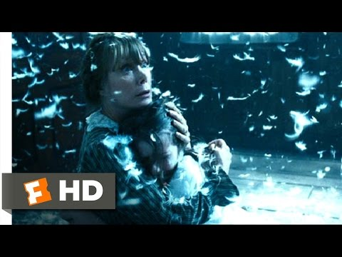 An American Haunting (3/8) Movie CLIP - Ghostly Attack (2005) HD