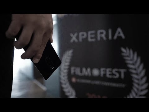 The Xperia Film Festival