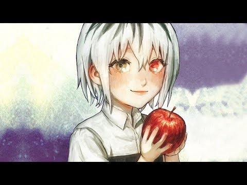 ICHIKA KANEKI Tokyo ghoul ; re season 2 FINALE