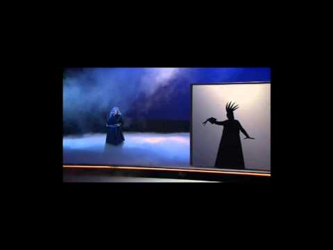 R. Strauss: Die Frau ohne Schatten 3rd Act