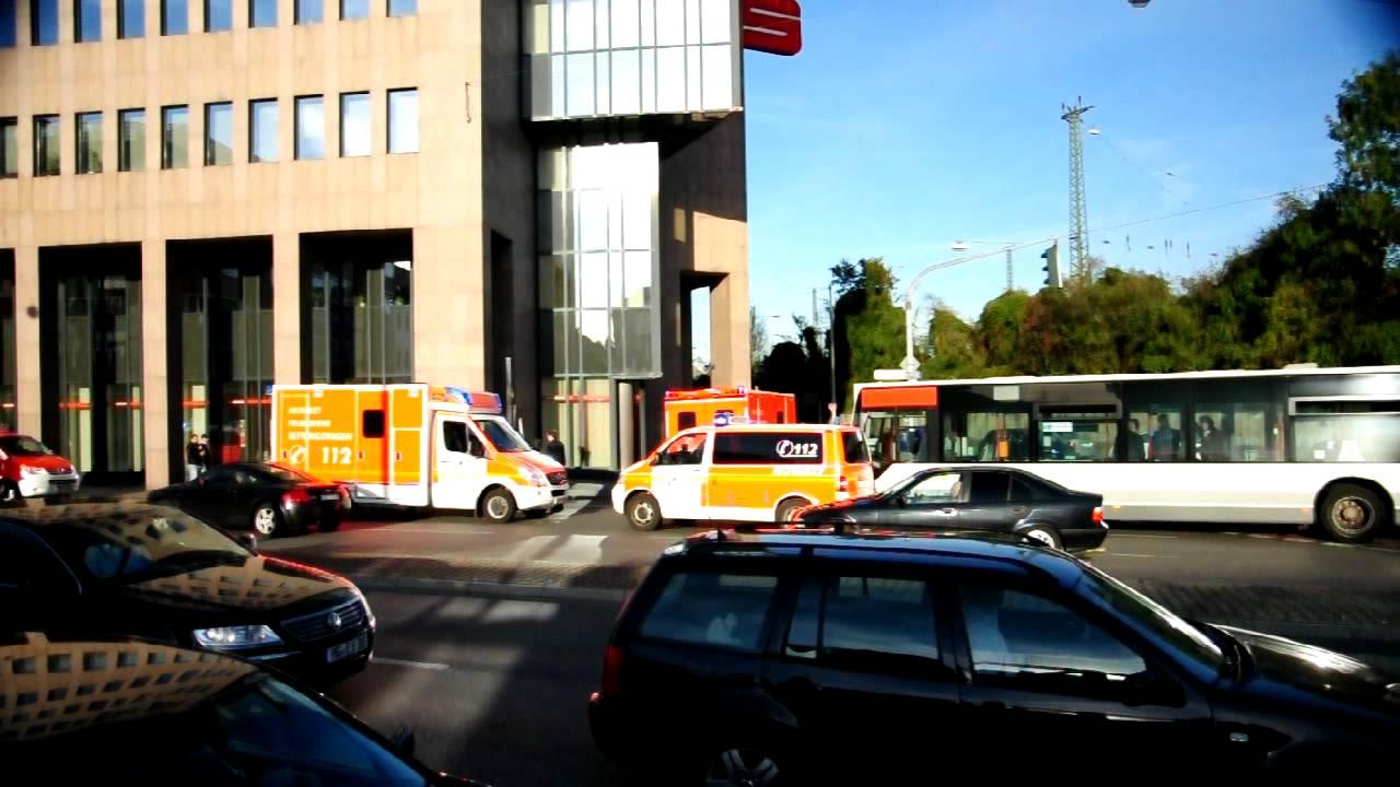Bismarckstraße Mönchengladbach 14 10 2011 verkehrsunfall bismarckstrasse mönchengladbach
