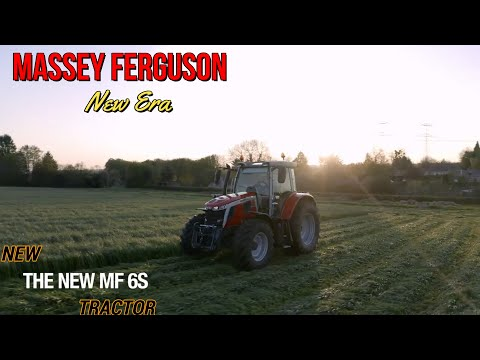 Download Massey Ferguson 6S - A New Era