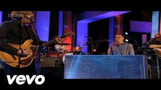 Arcade Fire - The Suburbs (Live on Later with Jools Holland, 2010)