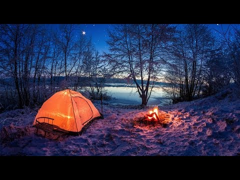 Doku 2017 NEU in HD ★ Camping im Winter   Der Alltag in Zillertal  dokumentarfilm 2017