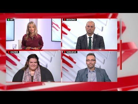 Crvena linija: Da li je 'Mali engen' model za zapadni Balkan?