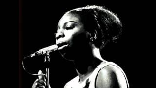 Nina Simone   Backlash Blues best version!