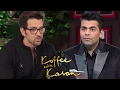Hrithik Roshan REJECTED Koffee With Karan 5 - Reason Revealed