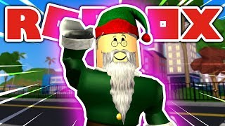 HOW TO BE AN ELF IN ROBLOXIAN HIGHSCHOOL!!! [ROBLOX GIFTCARD CODE]