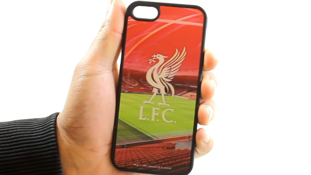 liverpool fc phone case iphone 6