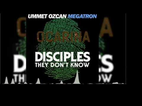 Ocarina vs They Don't Know vs Megatron - Dimitri Vegas & Like Mike ( Dj GIOTTO Mashup)