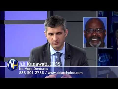 Clear Choice for Dental Implants with Cleveland  Prosthodontist Ali Kanawati, DDS