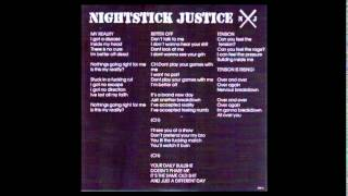 Nightstick Justice - demo 2007