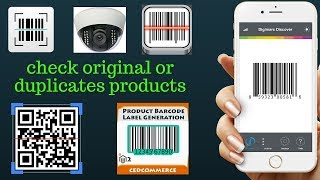 How To Any Original Products Barcode scanner Best Application 2018 screenshot 2