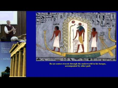 6. The Adventures of Abraham in Egypt