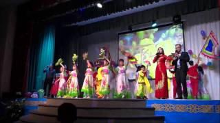 видео Вьетнамский Новый Год – Тет.