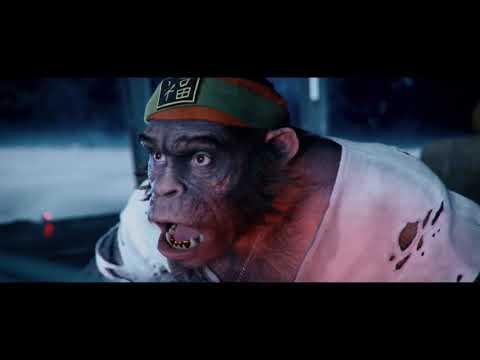 Beyond Good & Evil 2 - E3 2018 Cinematic Trailer (Unit Image)