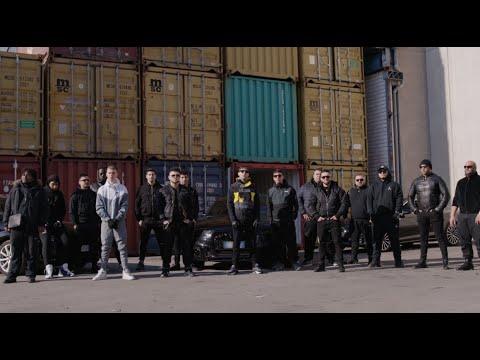 Смотреть клип Jamil Ft. Skinny - Non Fare Il G