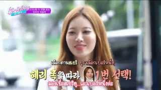 [Thaisub] One Fine Day Girl's Day EP.1 [2/2]