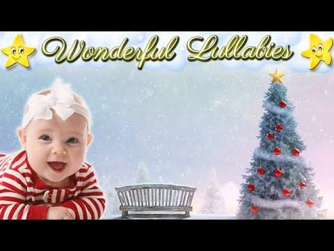 Silent Night Christmas Carol Calming Baby Lullaby ♥ Stille Nacht Bedtime Sleep Song ♫ Sweet Dreams