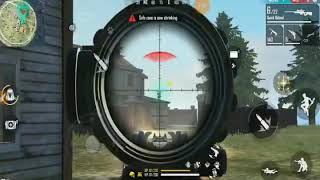 Free Fire Teaming || With Noob || AWM || 2020 || Free Fire Garena