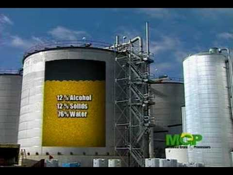 Video Tour of an Ethanol Plant
