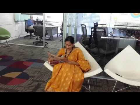 Life as a Business Analyst at [24]7 featuring Nishi Ratnam