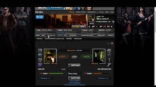 LCN 'N Learn - Character Building [Mob Wars: La Cosa Nostra]