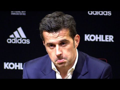 Manchester United 2-1 Everton - Marco Silva Full Post Match Press Conference - Premier League