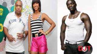 """Sexy The Way I Are"" by Akon featuring Timbaland & Keri Hilson [DOWNLOAD]"