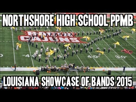 Northshore High School Band - Showcase 2015 - Icarus