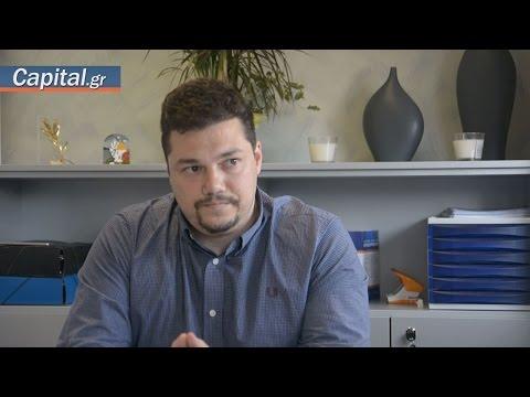 Οι παγίδες που στήνουν τα μηχανήματα POS 23/4/17 CapitalTV